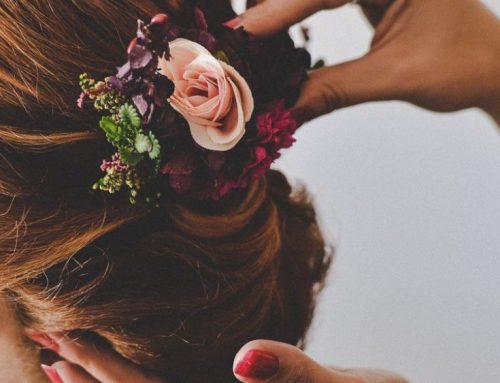 Cabelos das noivas: tendências de 2019 Alguns dos penteados e acessórios em evidência neste ano